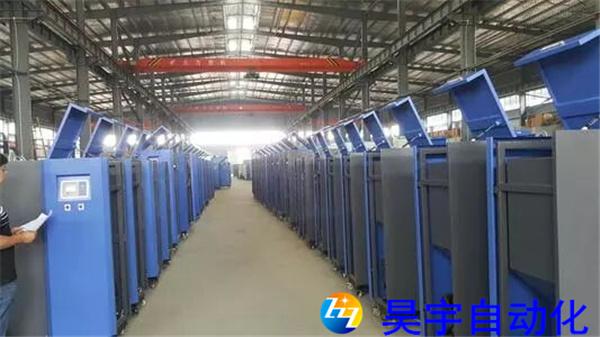 电免检蒸汽发生器产品特点及保护装置