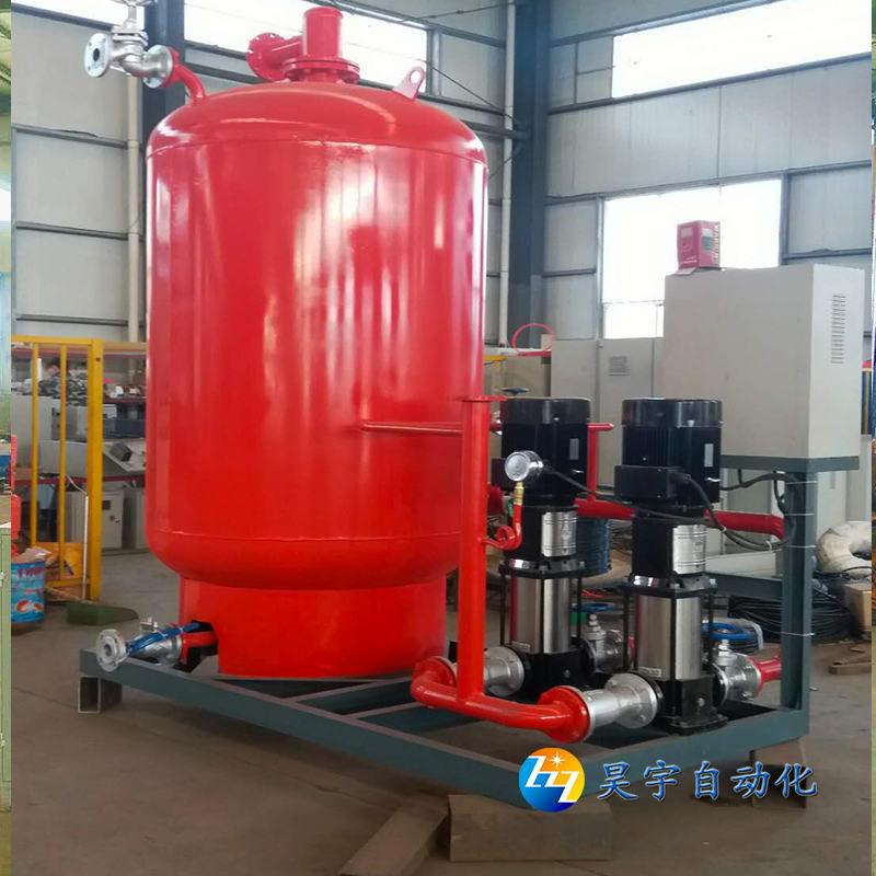 生产线节能产品锅炉蒸汽冷凝水回收装置 所属分