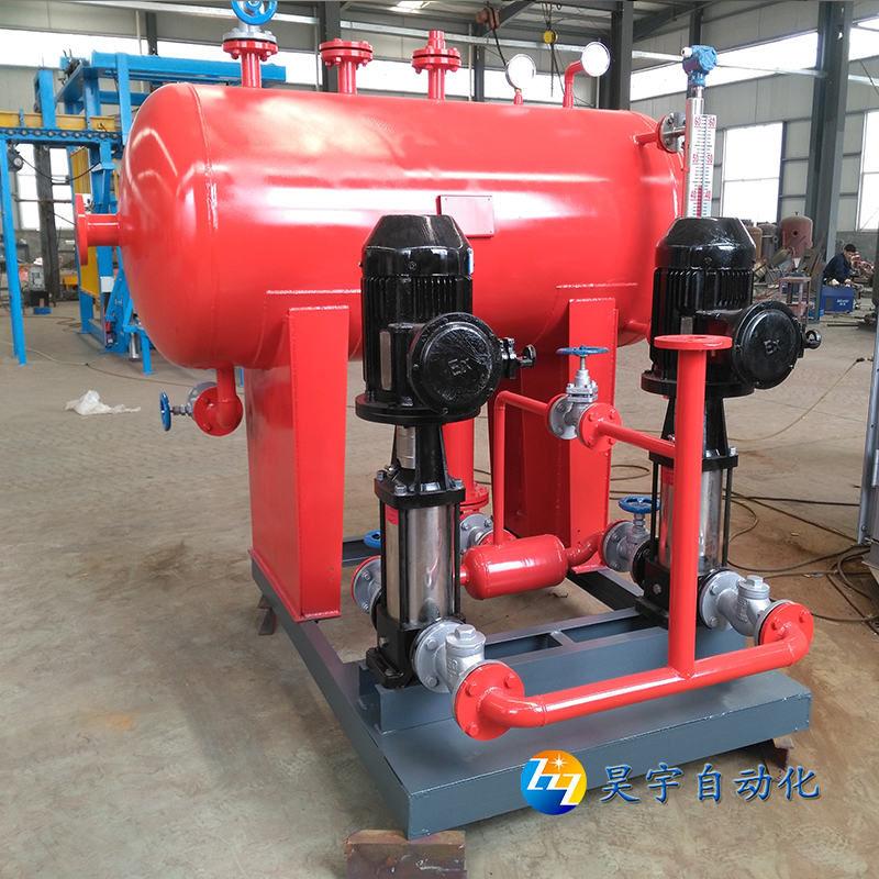 使用昊宇双泵单罐蒸汽回收机节能的好处